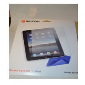 oem screen care kit for iPad