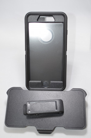iphone 5 Otterbox Style
