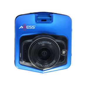 Axess DC4201- Dash Cam/Car DVR Camera