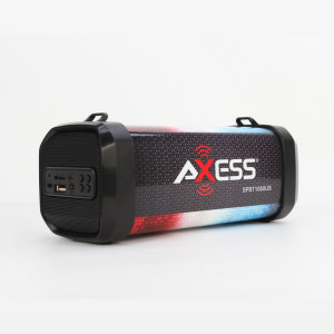 Axess 1080 LED Flag Speaker