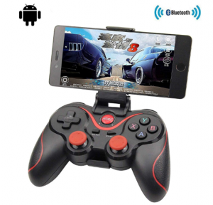 X3 Wireless Controller