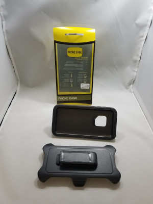 Samsung S9 Otterbox Style