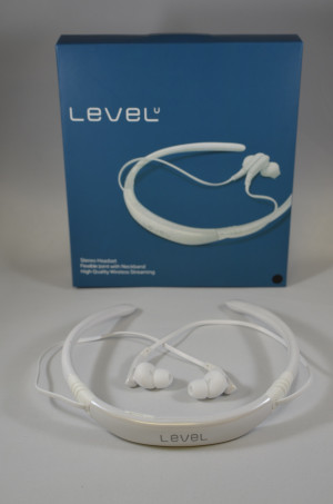 Level U Bluetooth