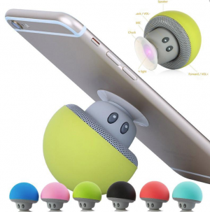 Popsocket Bluetooth Speaker