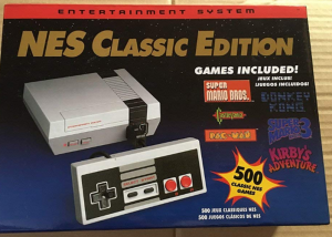 Classic Family Game Console Retro Game NES Games Classic Edition Mini Game Console 500 Video Games